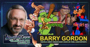 Barry Gordon