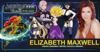 Elizabeth Maxwell