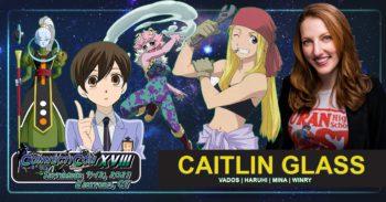 Caitlin Glass