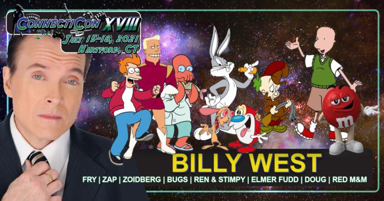 Billy West