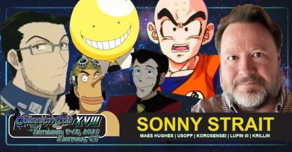 Sonny Strait