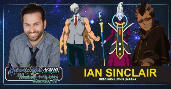 Ian Sinclair