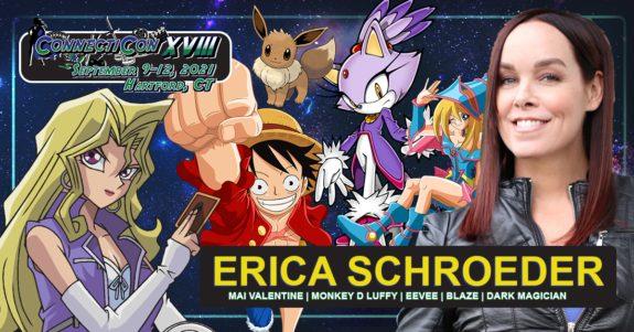 Erica Schroeder