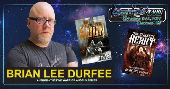 Brian Lee Durfee